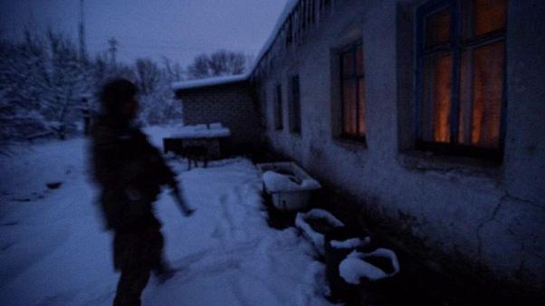 أوكرانيا وحلفاؤها يخشون من تصعيد بعد انسحاب روسيا من مجموعة هدنة