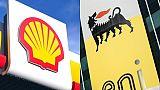 Eni et Shell seront jugés en Italie pour corruption présumée au Nigeria