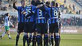 Coppa Italia: Atalanta ai quarti