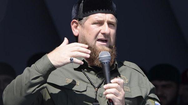 أمريكا تفرض عقوبات على رئيس الشيشان وأربعة آخرين بموجب قانون ماجنيتسكي
