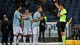 Italie: des tifosi de la Lazio attaquent en justice un arbitre