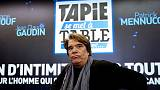 Orange boss and tycoon Tapie sent to trial in France - source