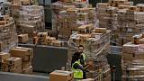 Amazon's allure may be tough to top this holiday - poll