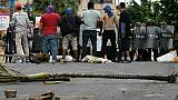 Présidentielle au Honduras: l'opposition manifeste