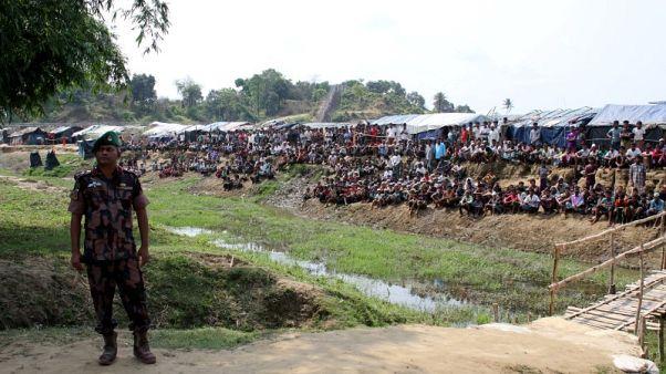 """الأمم المتحدة تدعو لمنح """"الهوية والأمان"""" للروهينجا العائدين إلى ميانمار"""