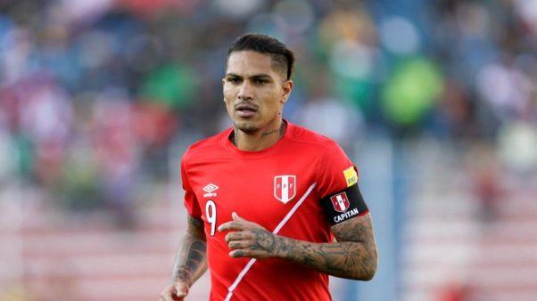 جيريرو بوسعه المشاركة في كأس العالم عقب تقليص الفيفا لفترة إيقافه