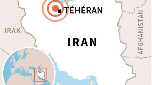 Séisme de magnitude 5,2 à Téhéran et dans le nord de l'Iran
