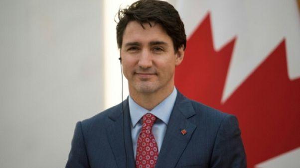 Conflit d'intérêt pour Justin Trudeau en vacances chez l'Aga Khan