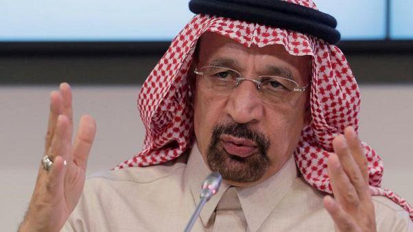 مقابلة-السعودية تأمل بدء محادثات مع أمريكا بشأن اتفاق نووي خلال أسابيع