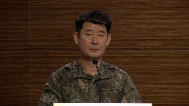 مسؤول دفاعي كوري جنوبي: انشقاق جندي كوري شمالي وذهابه إلى كوريا الجنوبية