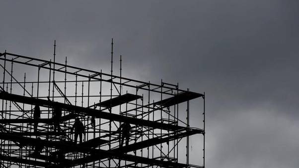 German firms optimistic for 2018, worker shortage main brake