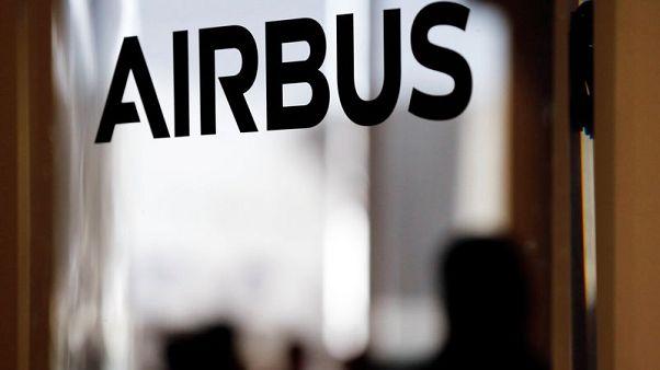 بيجاسوس التركية تقول إنها ستمارس خيار شراء 25 طائرة ايرباص