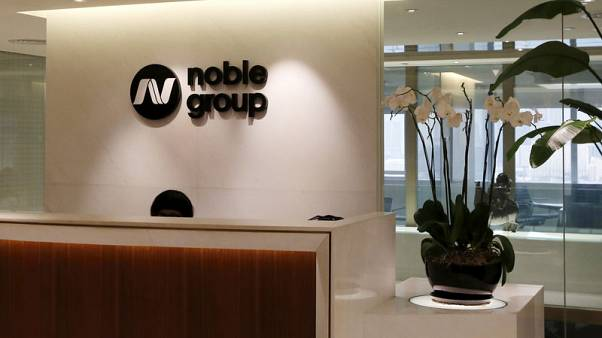 Noble Group gets another credit extension, but future remains uncertain