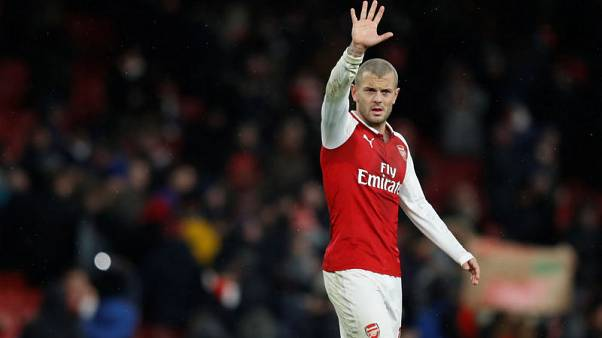 Wilshere looking to seal regular first-team spot at Arsenal