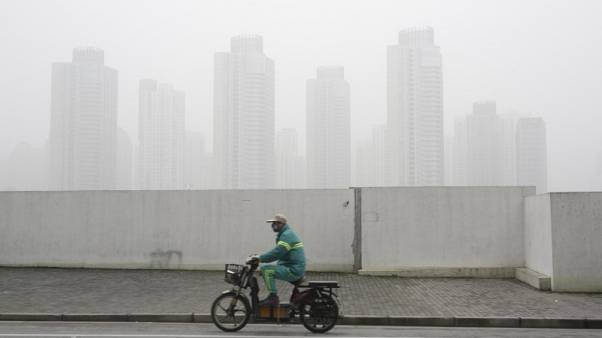 China commerce ministry says disappointed at European probe into e-bike exporters