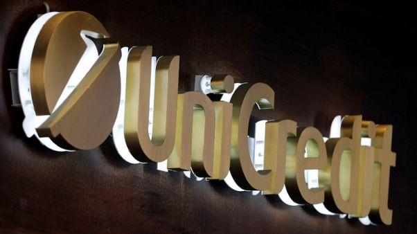 UniCredit CEO says bank focused on organic growth for now - Handelsblatt