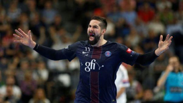 Hand: Montpellier-PSG, le vent va-t-il tourner?