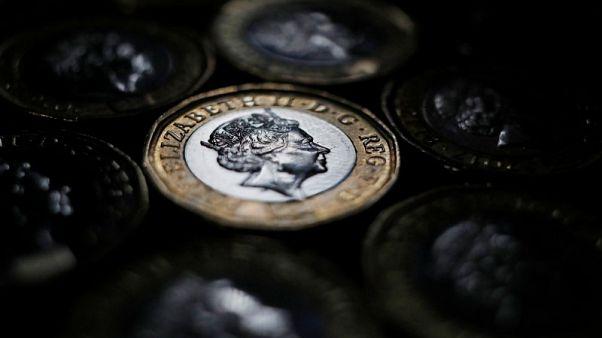 British public finances strengthen in November as tax revenues rise