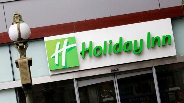 Hotelier IHG sees mid-to-high single-digit percent tax rate cut on U.S. tax reform