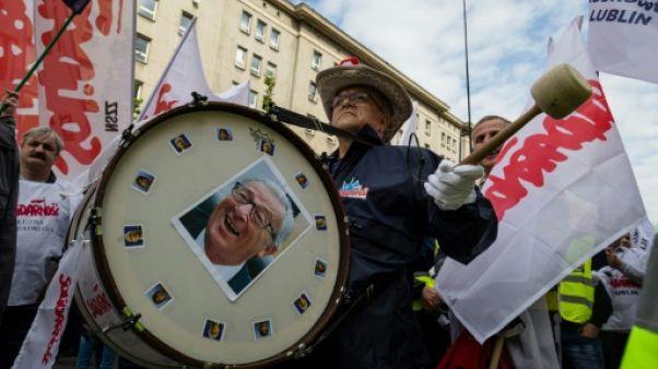 Pologne et UE: du rêve au défi