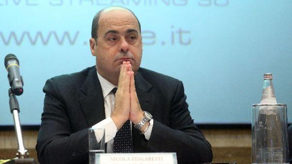 Report Ue,Lazio non controlla bene fondi