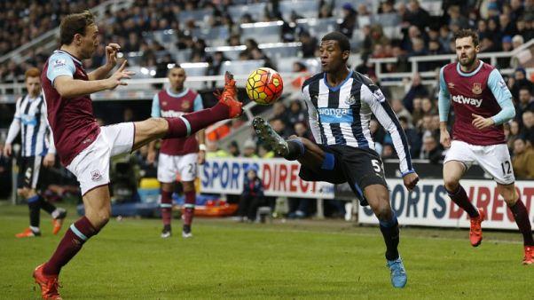 Five memorable West Ham United v Newcastle United matches