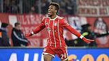 Bayern Munich: Kingsley Coman prolonge jusqu'en 2023