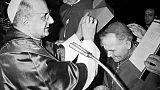 Paolo VI: scelto miracolo, presto santo