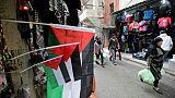Le Liban dévoile un recensement inédit de ses réfugiés palestiniens