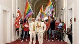 San Marino: nozze gay solo per stranieri