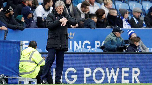 Hodgson can give no guarantees on Zaha's Palace future