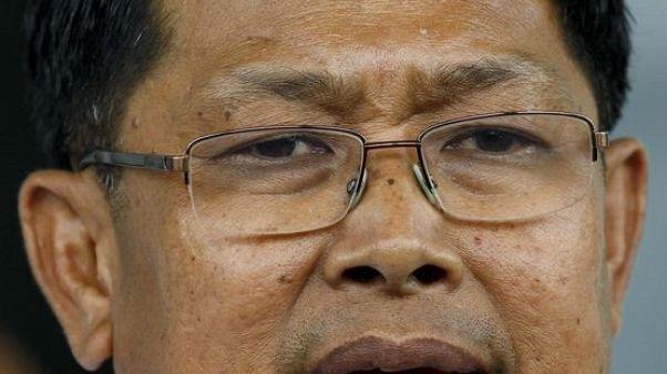 أمريكا تعاقب جنرالا من ميانمار وأفرادا آخرين لانتهاكات حقوقية