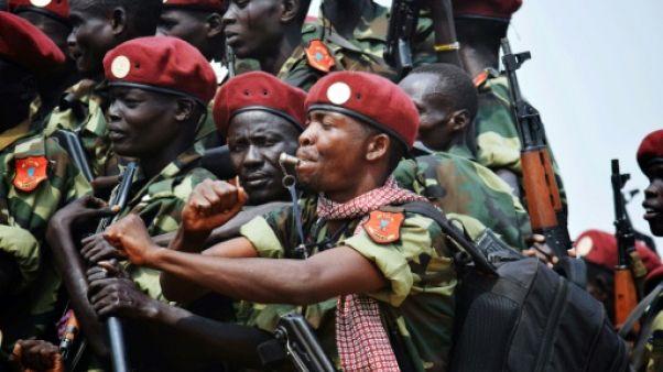 Soudan du Sud: un cessez-le-feu qui s'annonce très précaire