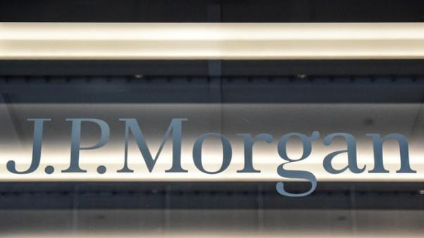 Swiss find serious shortcomings at JPMorgan in 1MDB case