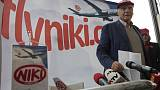 Niki Lauda submitted offer for insolvent airline Niki