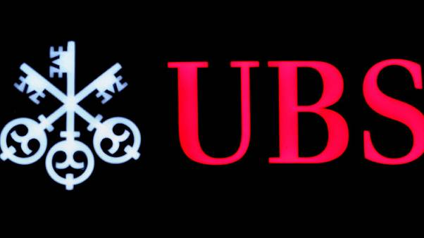 Interview - UBS eyes global roll out of online wealth management service
