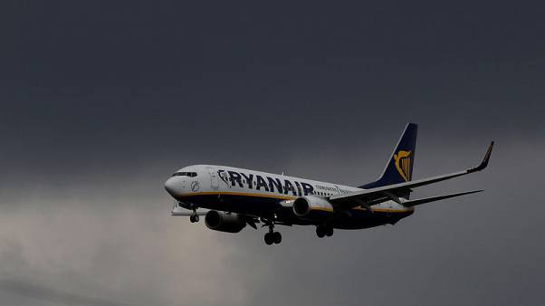 Ryanair says agrees to new meeting with German union VC