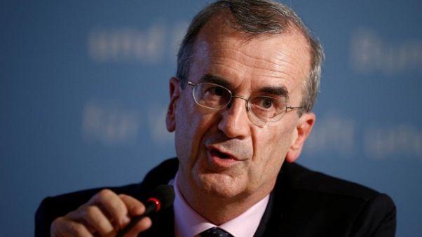 Ballooning French corporate debt rattles regulators, but not lenders
