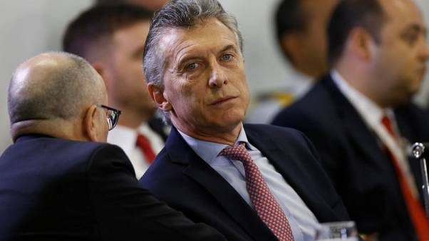 South American trade bloc gains strength, misses EU deal
