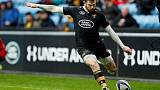 Rugby - England's Daly and Hughes to miss start of Six Nations