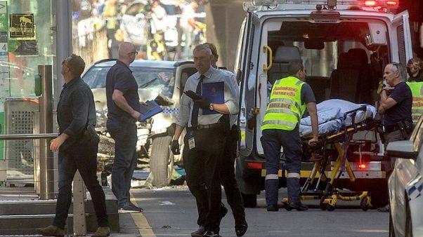 رئيس وزراء استراليا: 9 أجانب بين جرحى حادث الدهس في ملبورن