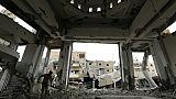 Syrie: à Raqa, des églises déminées pour Noël resteront désertes
