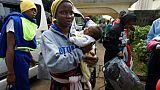 """Exploitation des migrants: passeurs nigérians et criminels libyens """"main dans la main"""""""