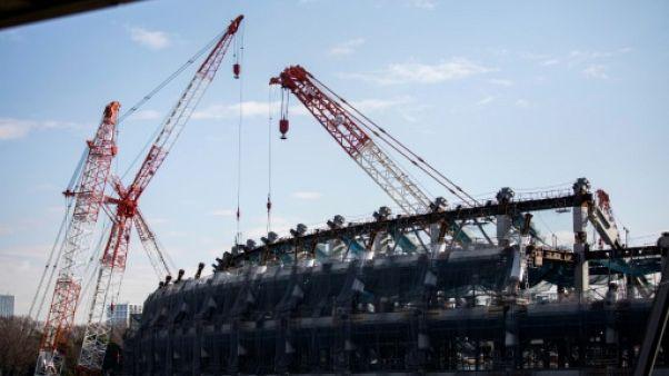 JO 2020: Tokyo annonce une réduction du budget