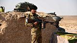 Afghanistan: au moins six policiers tués dans un attentat dans le sud