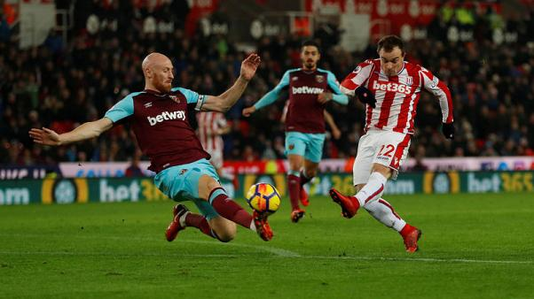 Confident West Ham can extend positive run against Newcastle - Collins