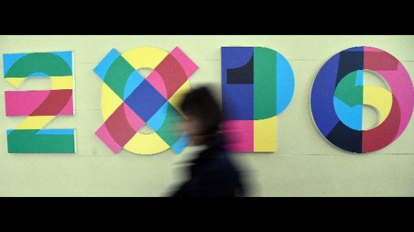 A Expo 315mila euro per danno tangente