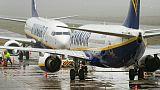 Grève chez Ryanair en Allemagne: des retards mais pas de vols annulés