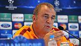 Galatasaray: Fatih Terim revient pour un 4e mandat d'entraîneur
