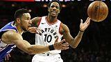 Basket: 23 punti James, Cleveland vince